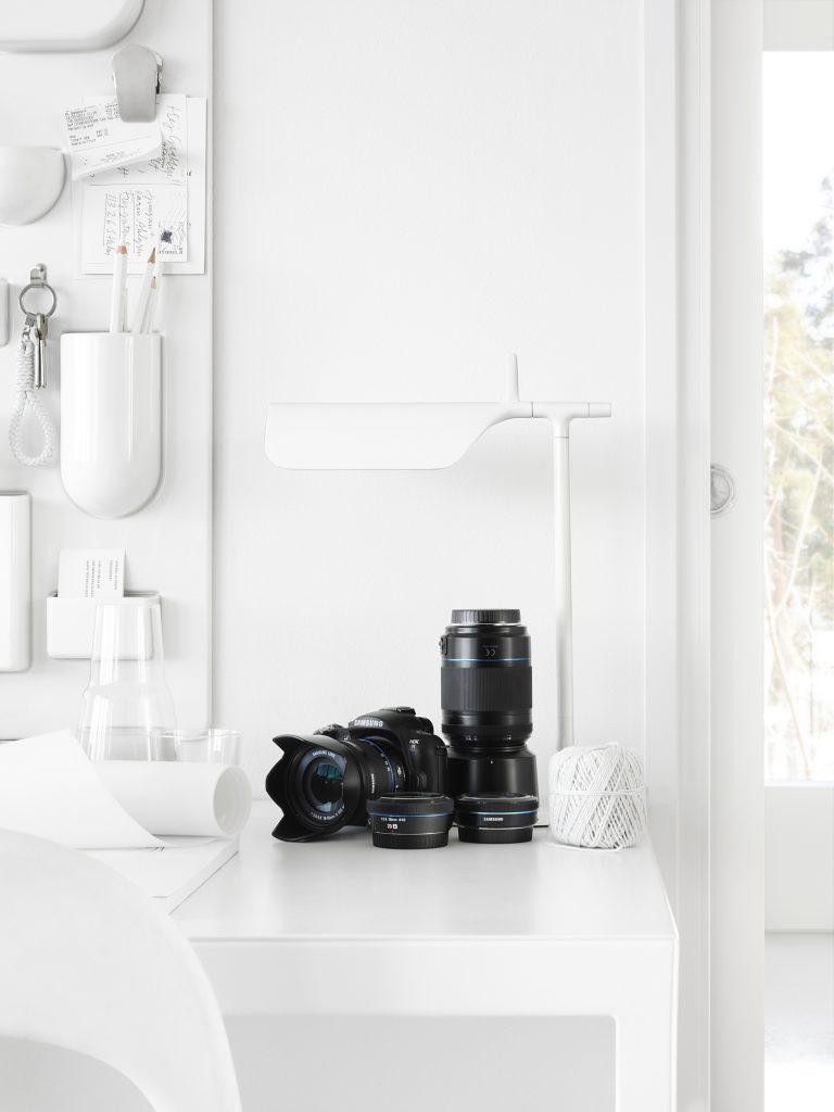 Samsung / Pelle Bergström